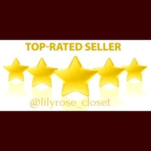 Other - Top rated seller🌟 Fast shipper 🚢🌟 Ambassador 🌟